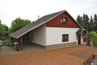Ferienhaus Bärenstein ERZ 1091 Hausansicht