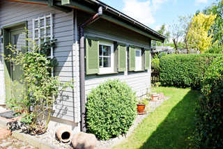 Ferienhaus Achtern im Grünen Ferienhaus Achtern im Grünen