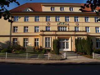 Residenz Unter den Linden 28 direkt am Stadtwald