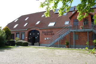 Ferienhof Röhling Frontansicht