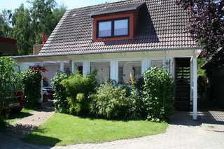 Ferienhaus Thiel EG Ferienhaus mit 2 Ferienwohnungen