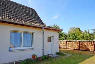 Ferienwohnung Rheinsberg SEE 9851 Ferienwohnung mit separatem Eingang