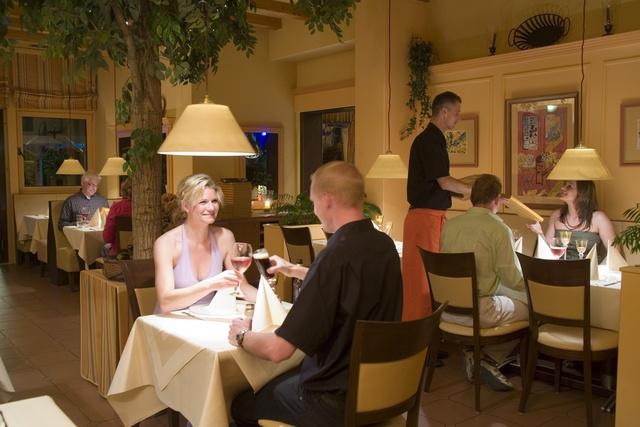 Restaurant Wulfener Hals