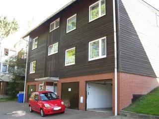 Komfort-Ferien-Appartement Oehlers - SORGENFREI BUCHEN*