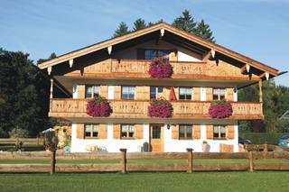 Ferienwohnungen Lohbinder (Fam. Holzer) Unser Haus