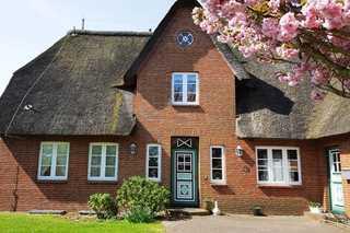 Strandwiese,Haus Faltings Whg. 1, EG Haus Faltings in ruhiger Lage im Ortsteil Gotin...