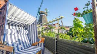 Ferienwohnung Priwall Nordstrand