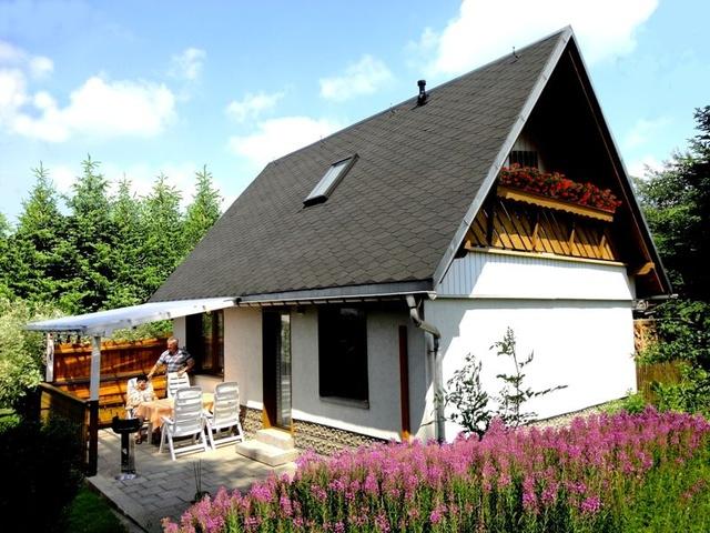 Ferienhaus Karin in Sehmatal Ferienhaus Karin im oberen Erzgebirge