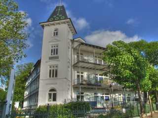 Villa Stranddistel, direkt am Strand Villa Stranddistel
