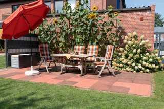 Otzen, Hauke - Otzens kleine Dachkammer Terrasse