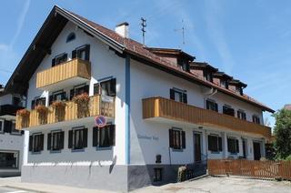 Gästehaus Vogt unser Gästehaus