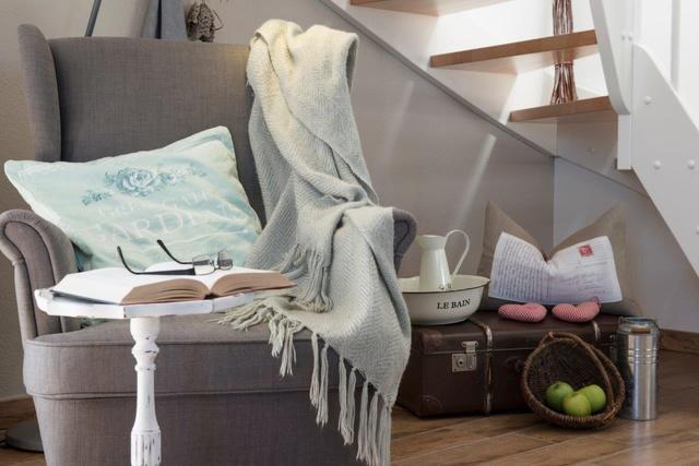 schwankes 5 sterne ferienhaus seeadler in ummanz objekt nr 20502. Black Bedroom Furniture Sets. Home Design Ideas
