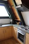 Ferienhaus Schemmelmann Küche