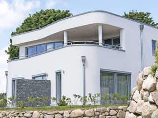 Villa Ars Vivendi - F641 | WG 01 mit Kamin, Sauna, Terrasse Villa Ars Vivendi im Ostseebad Binz