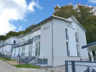Haus Capri Haus Capri im Ostseebad Binz