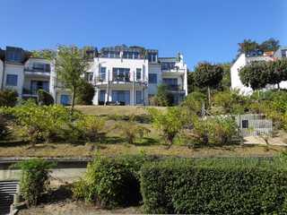 Appartement Residenz Bellevue Whg.22 DSL-WLAN kostenlos Außenansicht