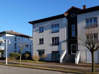h) Am Maiglöckchenberg 17 Eingangstreppe zu den Wohnugen PM16 und PM17