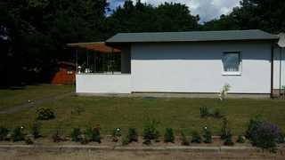 Ferienhaus Sonnenschein in Zinnowitz Hausansicht