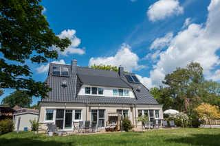 Premiumhaus Bodden Premiumhaus Ansicht Südseite