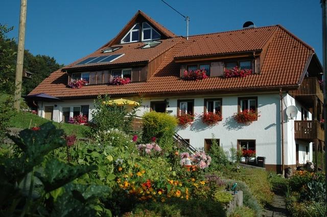 Ferienbauernhof Büchele Unser Bauernhof