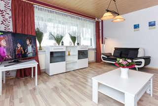 Haus Hafeneck FeWo Im Watt