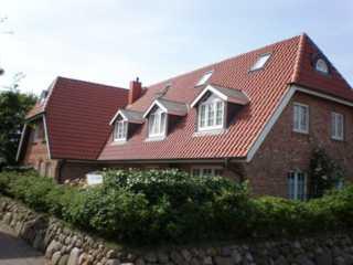Friesenperle Außenansicht Haus Bastianstr. Bild 1
