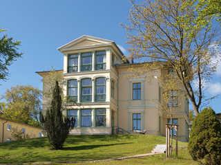 (Brise) Villa Charlottes Höh Villa Charlottes Höh