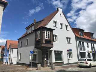 Müritz-Apartments in Waren (Müritz) Müritz-Apartments in Waren (Müritz)