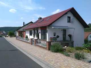 Gästehaus Natterer -Ferienwohnung 2 Hausansicht
