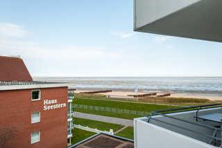 Haus Hanseatic, Wohnung 403 Meerblick