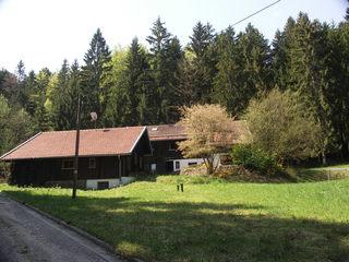 Quellenhof Kollnburg Das komplette Anwesen ganz für Sie alleine
