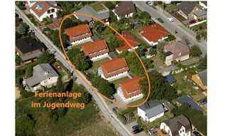 Koserow_Jugendweg_FeWo 15 Ausblick
