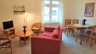Appartements am Dorfkrug-Ferienwohnungen Appartement 1