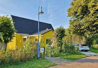 Ferienhaus Klausdorf FDZ 691 Blick auf das Ferienhaus
