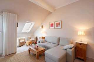 Ferienwohnung 21RB19, Villa Laetitia