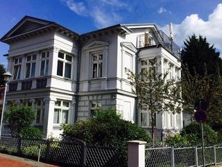 Villa Franz Außen