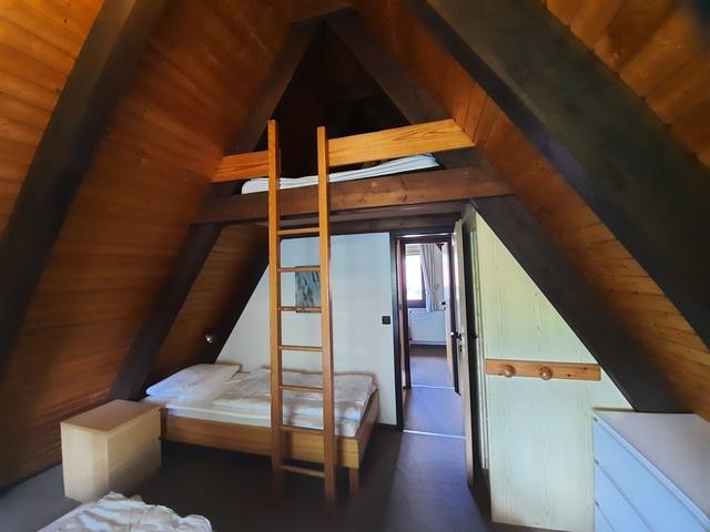 Schlafzimmer 1 Winnetou