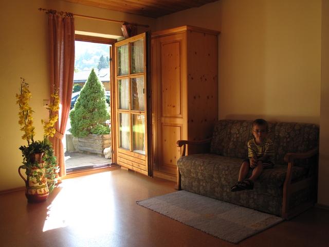 Gästehaus Mack Zum Entspannen