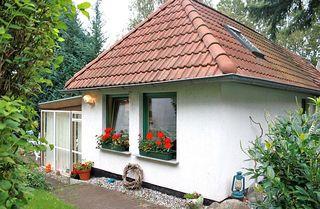 Rügen-Fewo 161 Bungalow 1