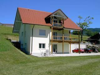 Ferienwohnungen Hansmartihof