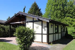 Ferienhaus Robinson Sonnenkreisel 133 Ferienhaus Robinson