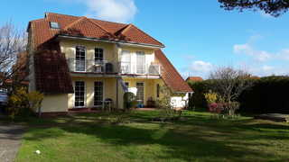 Ferienwohnung Sommergarten 4010/MANT
