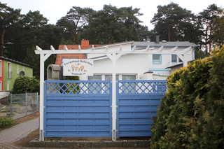 Strandnahes Ferienhaus in Zempin Ferienhaus Bullerböe