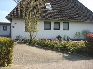 BUE - Haus Buttgereit Ansicht