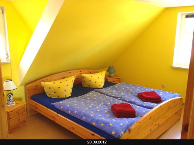 """Schlafzimmer """"Darßerort"""""""