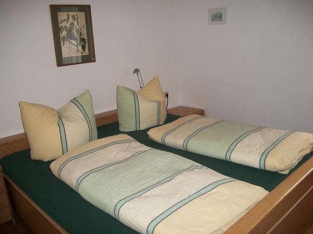 Schlafzimmer Moritz