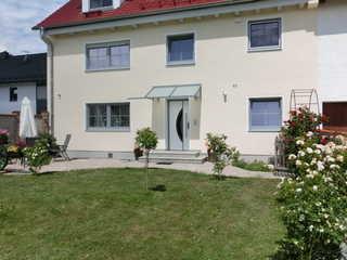 Weberhof unser Haus