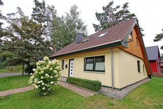 Ferienwohnungen Bodstedt FDZ 590 Hausansicht