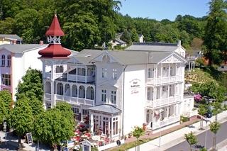 Apparthotel Waldfrieden Hotel Villa Waldfrieden