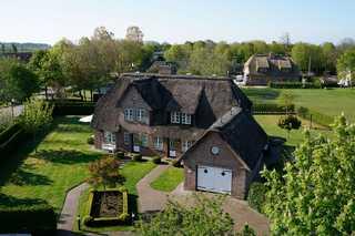 Landhaus Nieblum 1